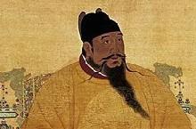 明成祖朱棣简介 朱棣活剐三千宫女是怎么回事?