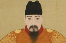 明孝宗朱佑樘简介 明孝宗一生只有张皇后一妻?