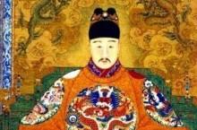 明穆宗朱载垕简介  明穆宗有几个儿子和妃子?