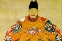明思宗朱由检简介 明朝亡国皇帝崇祯怎么死的?