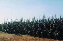 中国早年的征战史 大唐如何抵御外来敌国侵略?