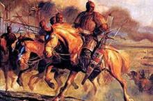 孤悬海外有遗忠:安史之乱后孤守西域的唐军
