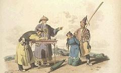 黑火药时代的战史:1619年的辽东战役