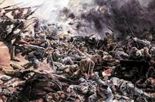 日军伤亡仅60人?平型关大捷日军真实伤亡人数