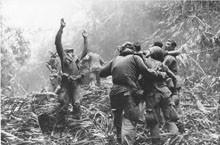 越南战争大事记 看美国如何在越南战争中失败?