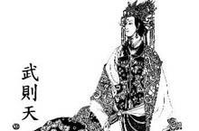 一代女皇武则天推崇佛教 强制百姓不许杀生吃肉