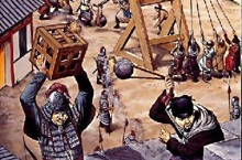 揭秘史上第一支炮兵:南宋曾用火炮击败金军