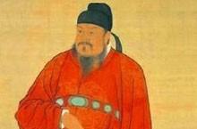 唐高祖李渊简介 唐朝开国皇帝