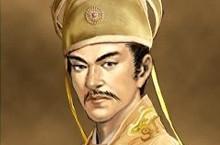 唐代宗李豫简介 唐朝第一个长子身份即位的皇帝