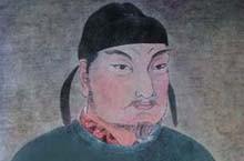 唐昭宗李晔简介 在位16年皇权衰微的悲剧性皇帝