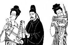 唐文宗李昂简介 有帝王之道而无帝王之才的皇帝
