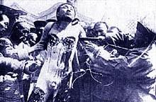 古代酷刑介绍 盘点历史上十大忠臣是怎么死的?